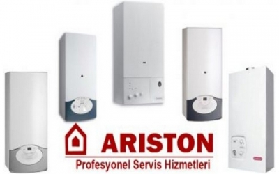 Ariston Kombi Servisi