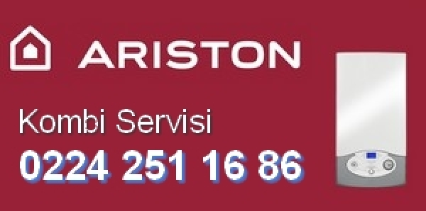 Ariston Kombi Servisi Bursa